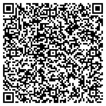 QR-код с контактной информацией организации ПОНОМАРЕВКА РКЦ