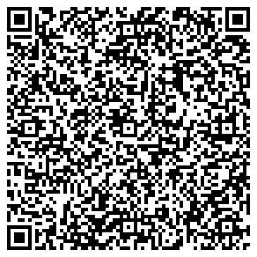 QR-код с контактной информацией организации НИЖТЕХИНВЕНТАРИЗАЦИЯ   ПОЧИНКОВСКИЙ ФИЛИАЛ