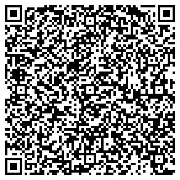 QR-код с контактной информацией организации ВОЕННЫЙ КОМИССАРИАТ ПОЧИНКОВСКОГО РАЙОНА