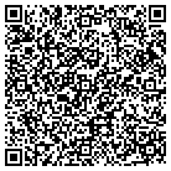 QR-код с контактной информацией организации РОВД ПОЧИНКОВСКОГО РАЙОНА