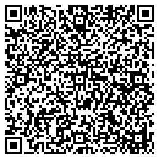 QR-код с контактной информацией организации МИР АКХ