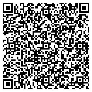QR-код с контактной информацией организации ИДРИС СПК