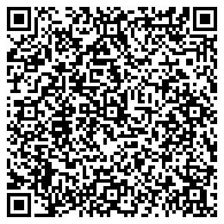 QR-код с контактной информацией организации АКХ ИМ. КИРОВА