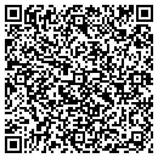 QR-код с контактной информацией организации УРНЯК АКХ