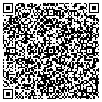 QR-код с контактной информацией организации БАШКИРСКИЙ ЭКОНОМИКО-ЮРИДИЧЕСКИЙ ТЕХНИКУМ