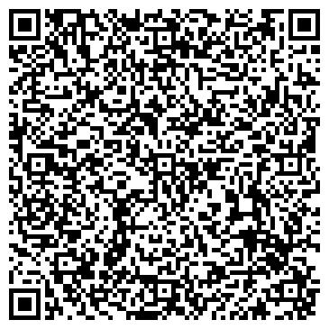 QR-код с контактной информацией организации ГУЗ Ровенская районная больница