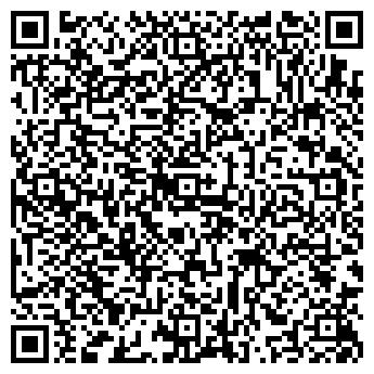 QR-код с контактной информацией организации РОВЕНСКИЙ Р-Н СКАТОВКА ОПС