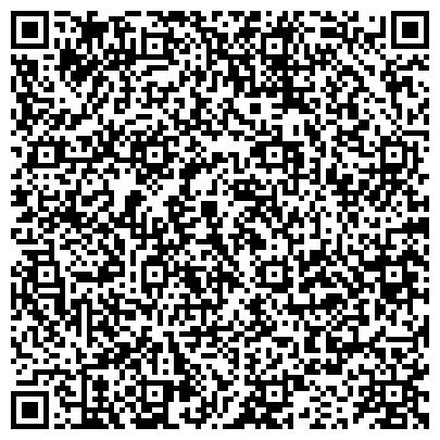 QR-код с контактной информацией организации ОГУ Ровенская районная станция по борьбе с болезнями животных