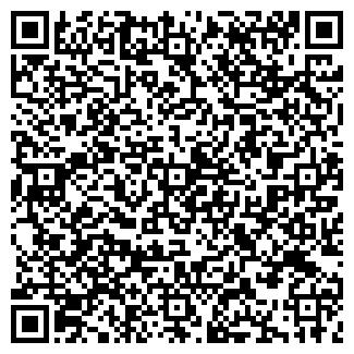 QR-код с контактной информацией организации ЛУГОВСКОЕ ОПС