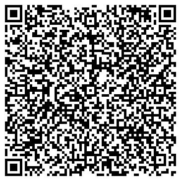 QR-код с контактной информацией организации РОВЕНСКАЯ  РАЙОННАЯ БОЛЬНИЦА