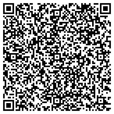 QR-код с контактной информацией организации РУЗАЕВСКОЕ ОТДЕЛЕНИЕ КУЙБЫШЕВСКОЙ Ж. Д.