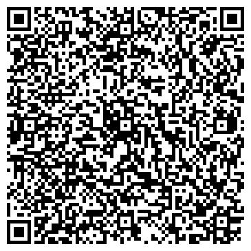 QR-код с контактной информацией организации РУЗАЕВСКИЙ АГРОПРОМСТРОЙ, ОАО