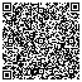 QR-код с контактной информацией организации РУЗАЕВСКАЯ