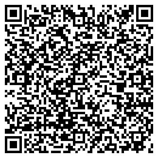 QR-код с контактной информацией организации ДОШКОЛЬНЫЙ