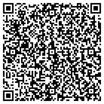 QR-код с контактной информацией организации ДОМ КУЛЬТУРЫ ЛЕСОКОМБИНАТА