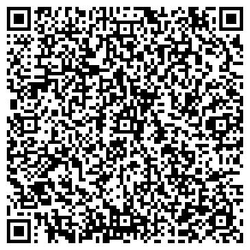 QR-код с контактной информацией организации УРАЛСИБ ОАО ОТДЕЛЕНИЕ В Г. САРАПУЛ