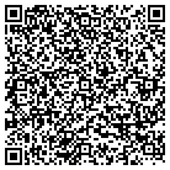 QR-код с контактной информацией организации СЕМЕНОВСКИЙ ПОЧТАМТ