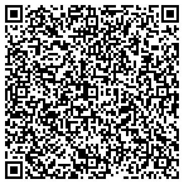 QR-код с контактной информацией организации СЕМЕНОВСКАЯ СЕЛЬХОЗТЕХНИКА, ОАО