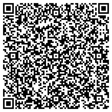 QR-код с контактной информацией организации ЗАО СЕМЕНОВСКИЙ МЕЖХОЗЯЙСТВЕННЫЙ ЛЕСХОЗ