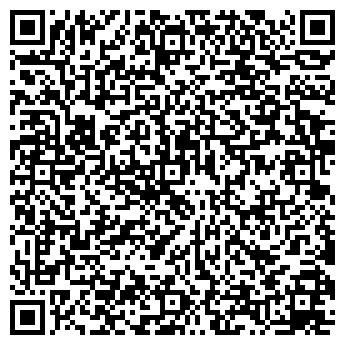 QR-код с контактной информацией организации НИЖЕГОРОДСКИЙ САНАТОРИЙ
