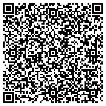 QR-код с контактной информацией организации ОАО «Автопассервис»