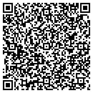 QR-код с контактной информацией организации ЕЛАУР ОПС