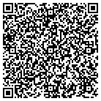 QR-код с контактной информацией организации КРАСНОГУЛЯЕВСКАЯ СРЕДНЯЯ ШКОЛА
