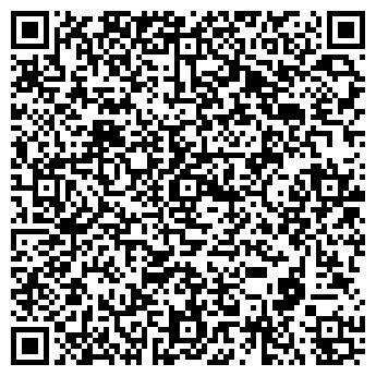 QR-код с контактной информацией организации МОРДОВИНСКАЯ НАЧАЛЬНАЯ ШКОЛА
