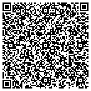 QR-код с контактной информацией организации СЕРГАЧСКАЯ ЦЕНТРАЛЬНАЯ РАЙОННАЯ БОЛЬНИЦА