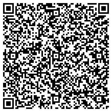 """QR-код с контактной информацией организации АНО """"Реал-Инвест"""""""