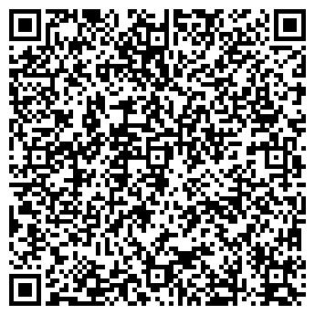 QR-код с контактной информацией организации РОВД СЕРГАЧСКОГО РАЙОНА