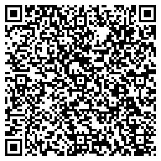 QR-код с контактной информацией организации ООО ОПТИКОМ-СЕРГАЧ