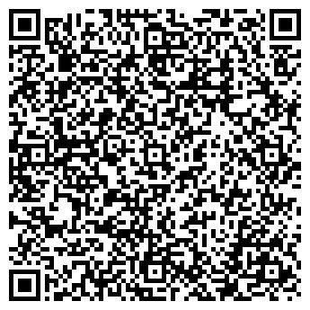 QR-код с контактной информацией организации СЕРГАЧСКАЯ АВТОСТАНЦИЯ