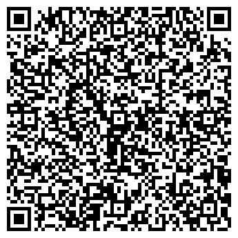 QR-код с контактной информацией организации СЕРГАЧСКОЕ РАЙПО
