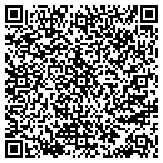 QR-код с контактной информацией организации РОМБ ЗАВОД, ОАО