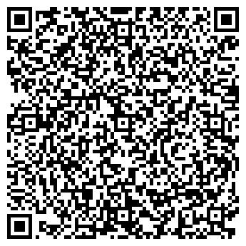 QR-код с контактной информацией организации ФГУП СУВОДСКИЙ ЛЕСОПУНКТ
