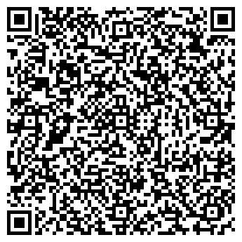 QR-код с контактной информацией организации ОАО Самара соль ресурс