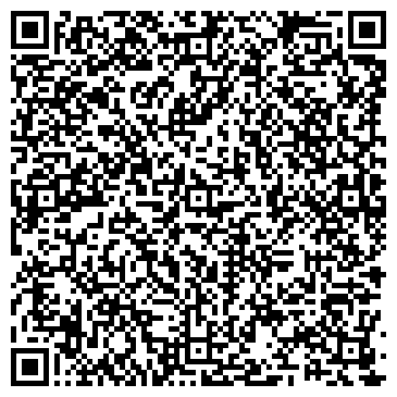 QR-код с контактной информацией организации ПРИХОД АРХИСТРАТИГА БОЖИЯ МИХАИЛА