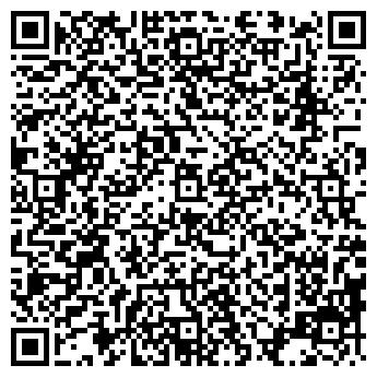 QR-код с контактной информацией организации НОВАЯ КУЛАТКА ОПС