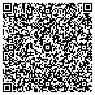 QR-код с контактной информацией организации Старомайнский отдел судебных приставов