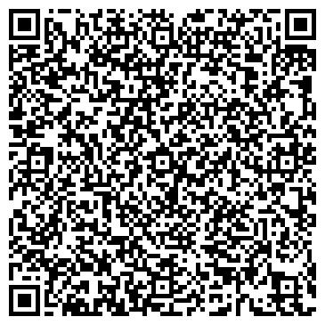 QR-код с контактной информацией организации МАЛОКАНДАЛИНСКАЯ УЧАСТКОВАЯ БОЛЬНИЦА