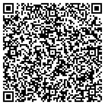 """QR-код с контактной информацией организации Магазин """"Саженцы"""""""