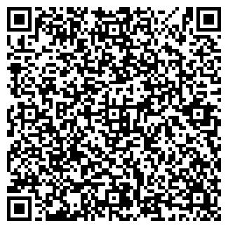 QR-код с контактной информацией организации СУРСКОЕ РАЙПО