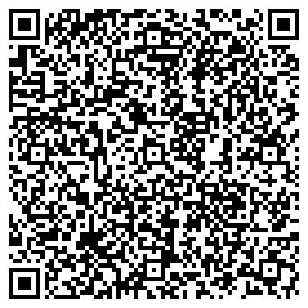 QR-код с контактной информацией организации ЧЕБОТАЕВСКАЯ СРЕДНЯЯ ШКОЛА