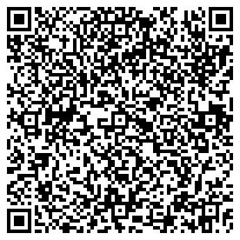 QR-код с контактной информацией организации ОСНОВНАЯ ШКОЛА С.КНЯЖУХА