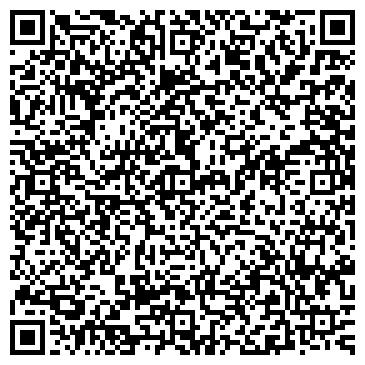 QR-код с контактной информацией организации СРЕДНЯЯ ШКОЛА С. Б.-СЛОБОДА