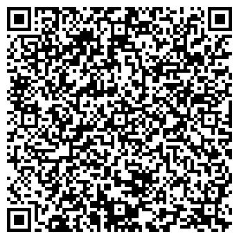 QR-код с контактной информацией организации СРЕДНЯЯ ШКОЛА С.БОЛЬШОЙ КУВАЙ