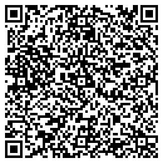 QR-код с контактной информацией организации КЕЗЬМИНО ОПС