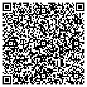 QR-код с контактной информацией организации СУРСКИЙ РАЙОН АСТРАДАМОВСКИЙ СПК