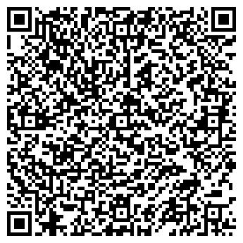 QR-код с контактной информацией организации СУРСКИЙ РАЙОН ВОСХОД СПК